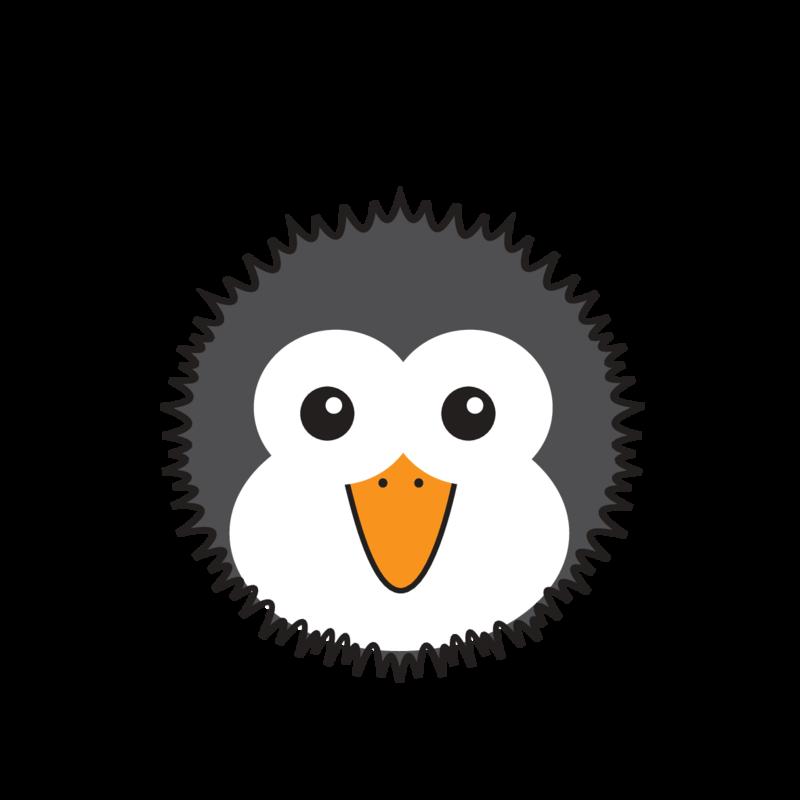 animaru Little Penguin