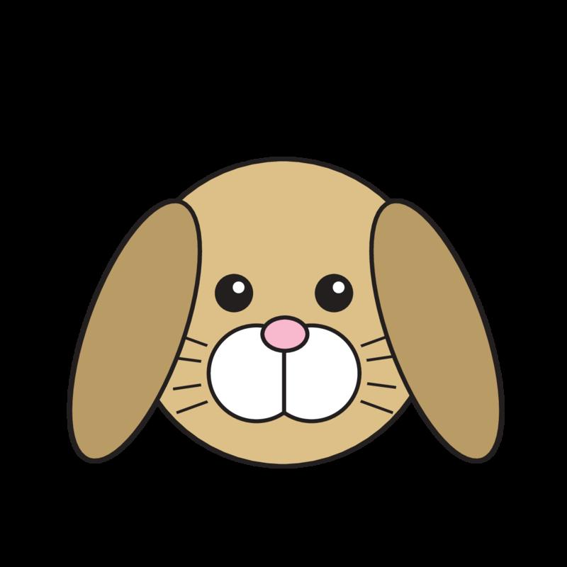 animaru Lop-eared Rabbit