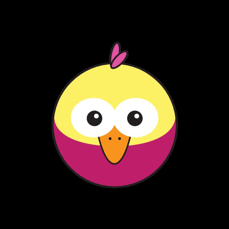 animaru Lovebird (female)