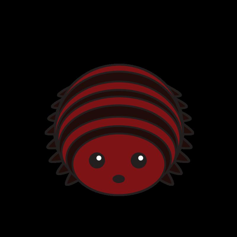 animaru Millipede