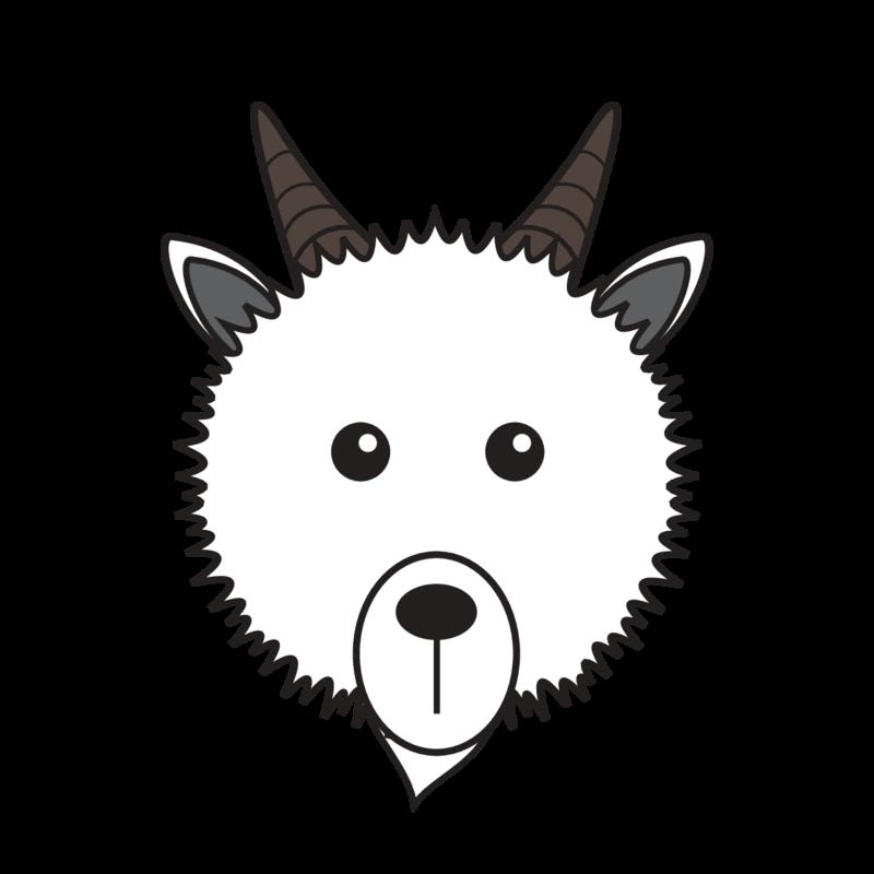 animaru Mountain Goat