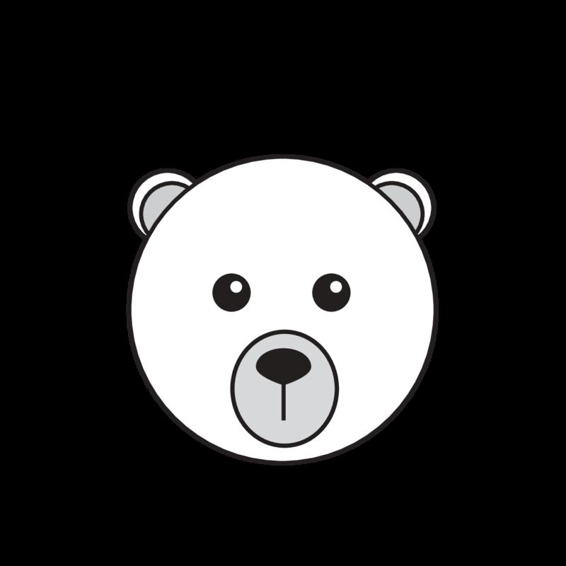 animaru Polar Bear