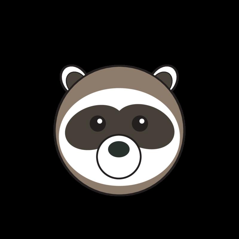 animaru Raccoon