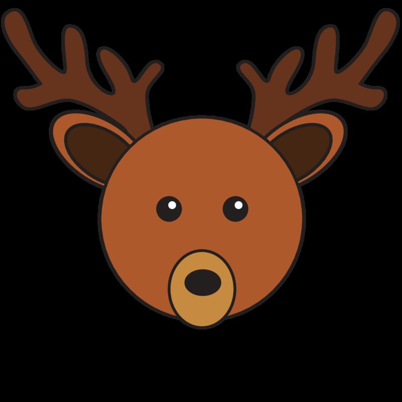 animaru Red Deer