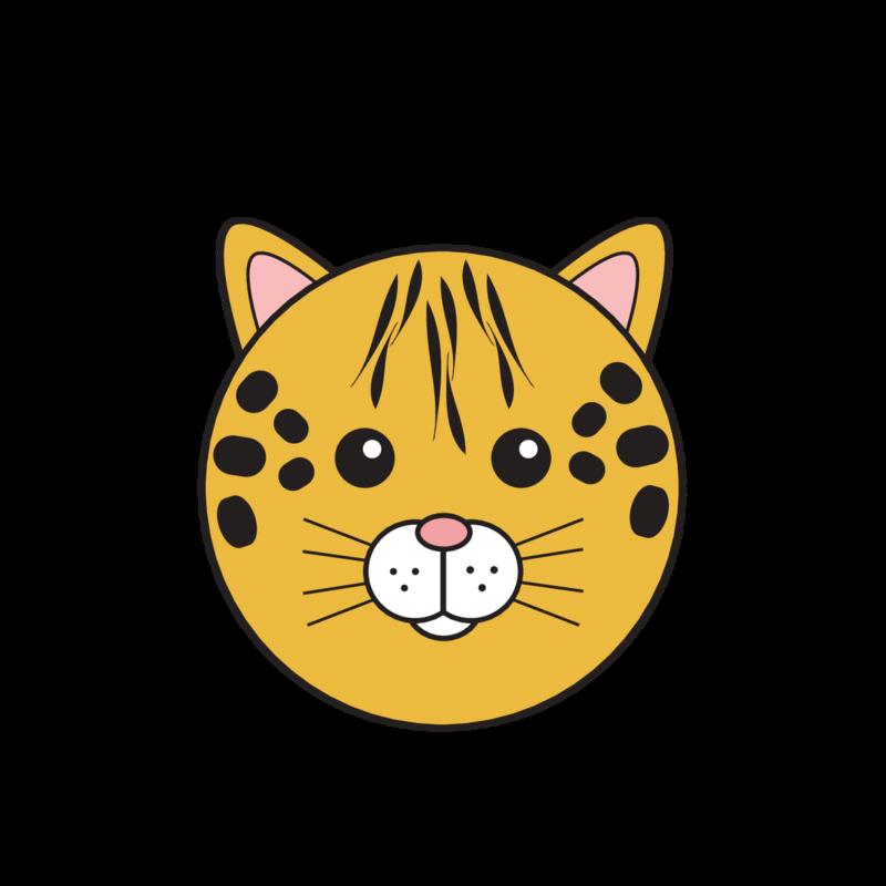 animaru Savannah Cat