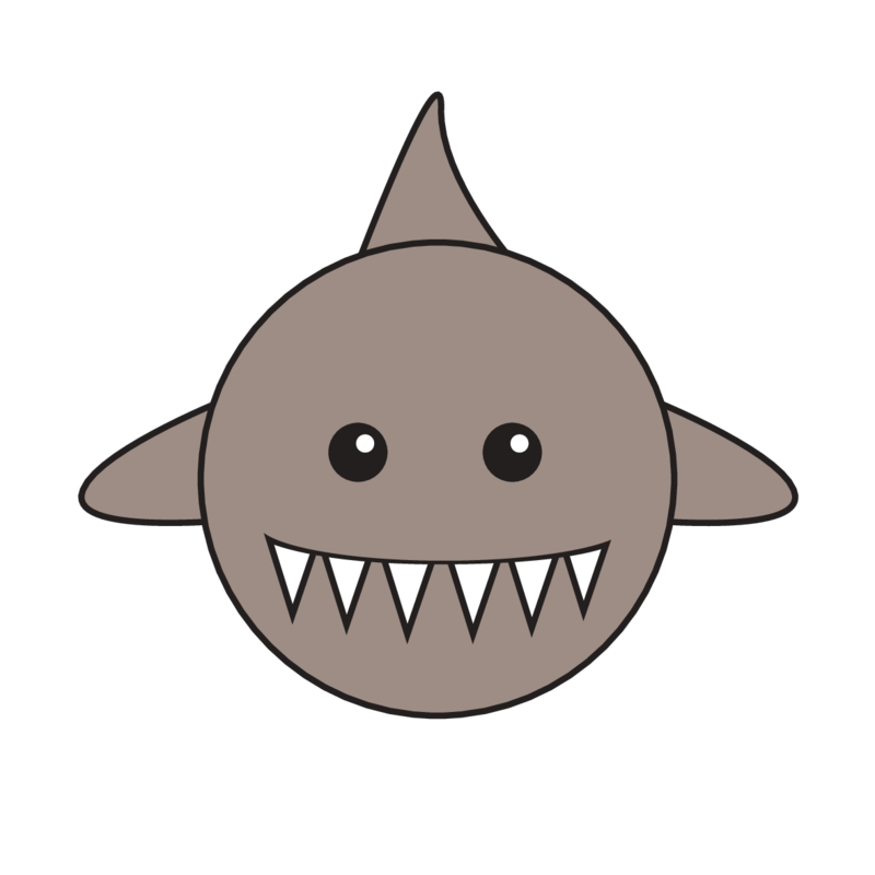 animaru Shark