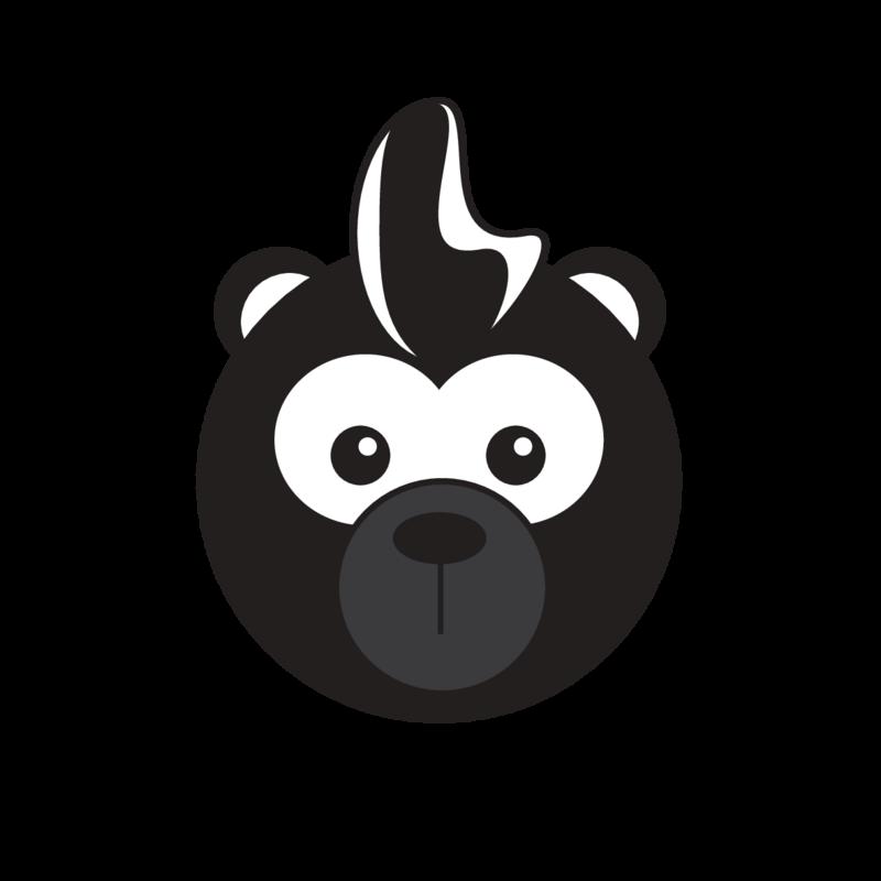 animaru Skunk