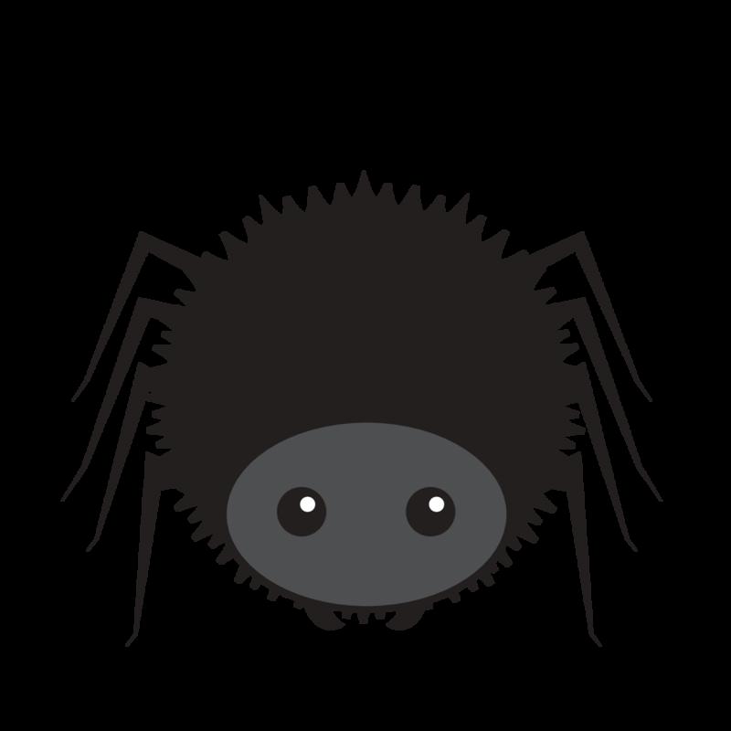 animaru Spider