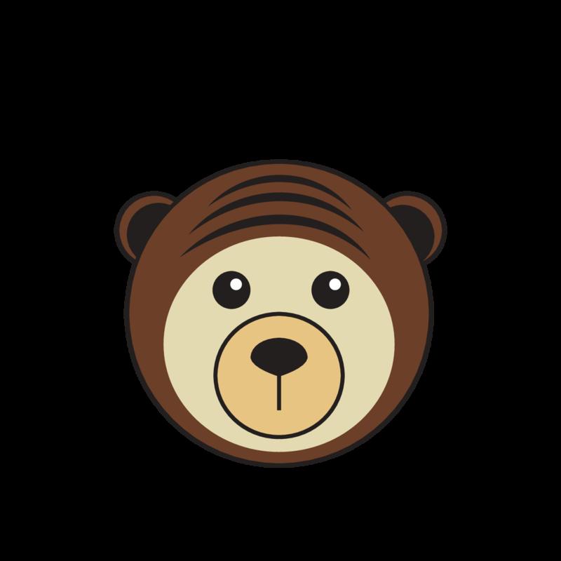 animaru Sun Bear