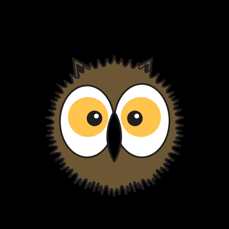 animaru Tawny Owl