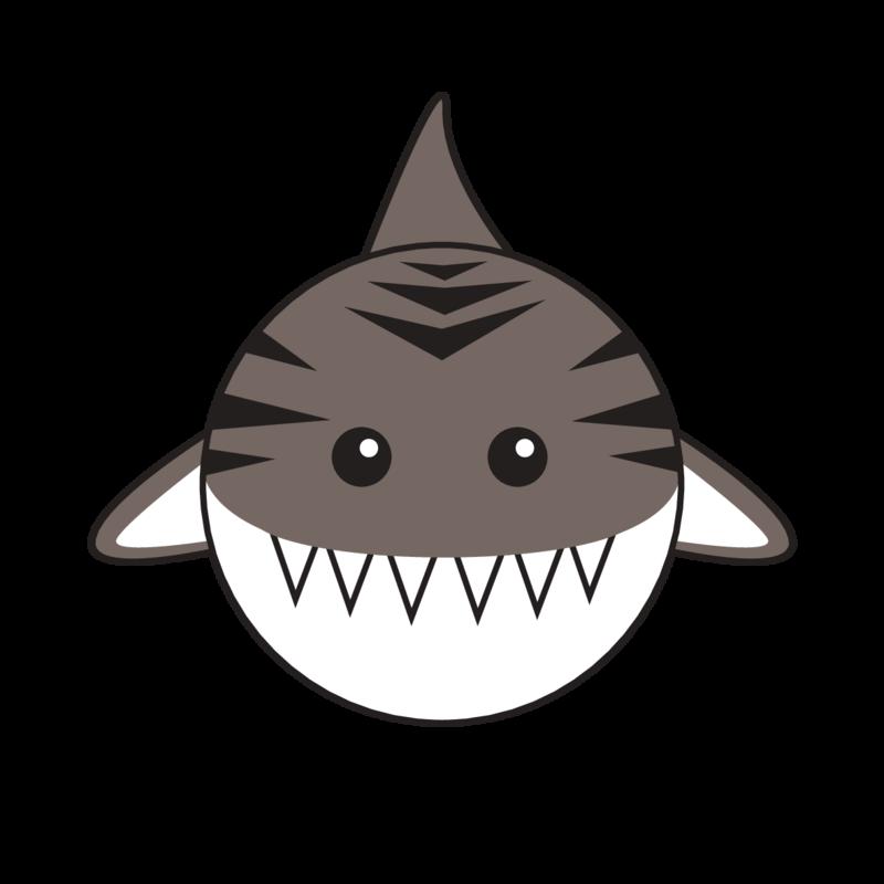 animaru Tiger Shark