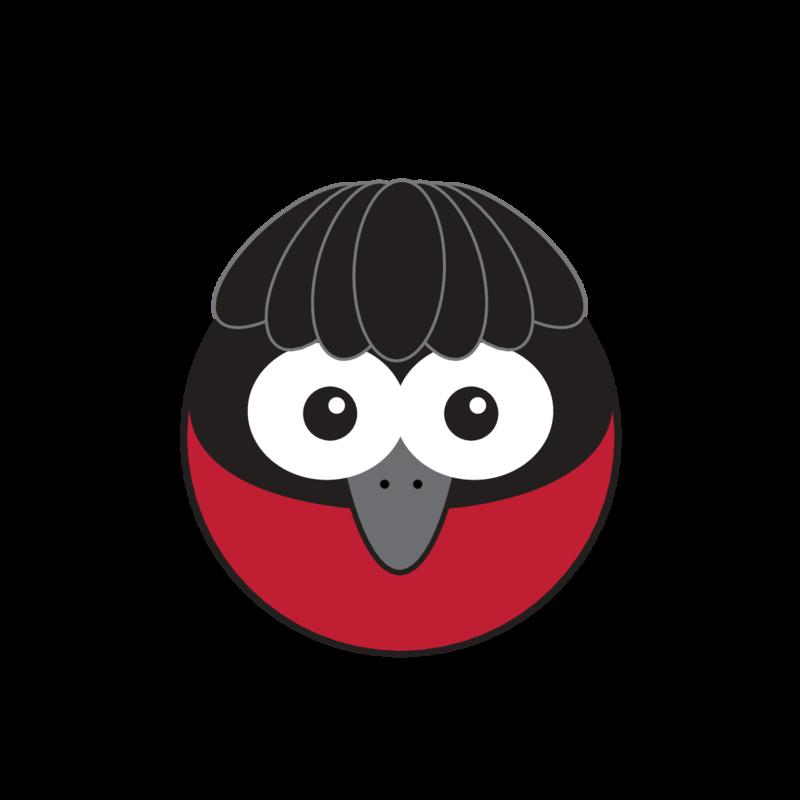 animaru Umbrella Bird